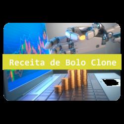 Estratégia Receita de Bolo...