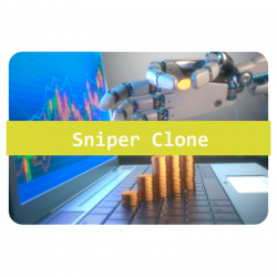 Estratégia Sniper Mini Índice